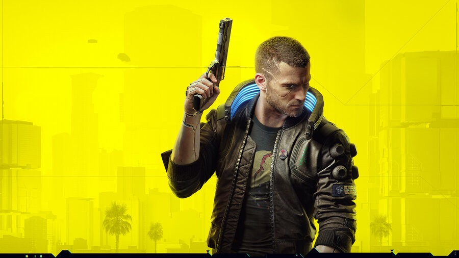 Cyberpunk 2077 Patch 1.10 PS5 PS4