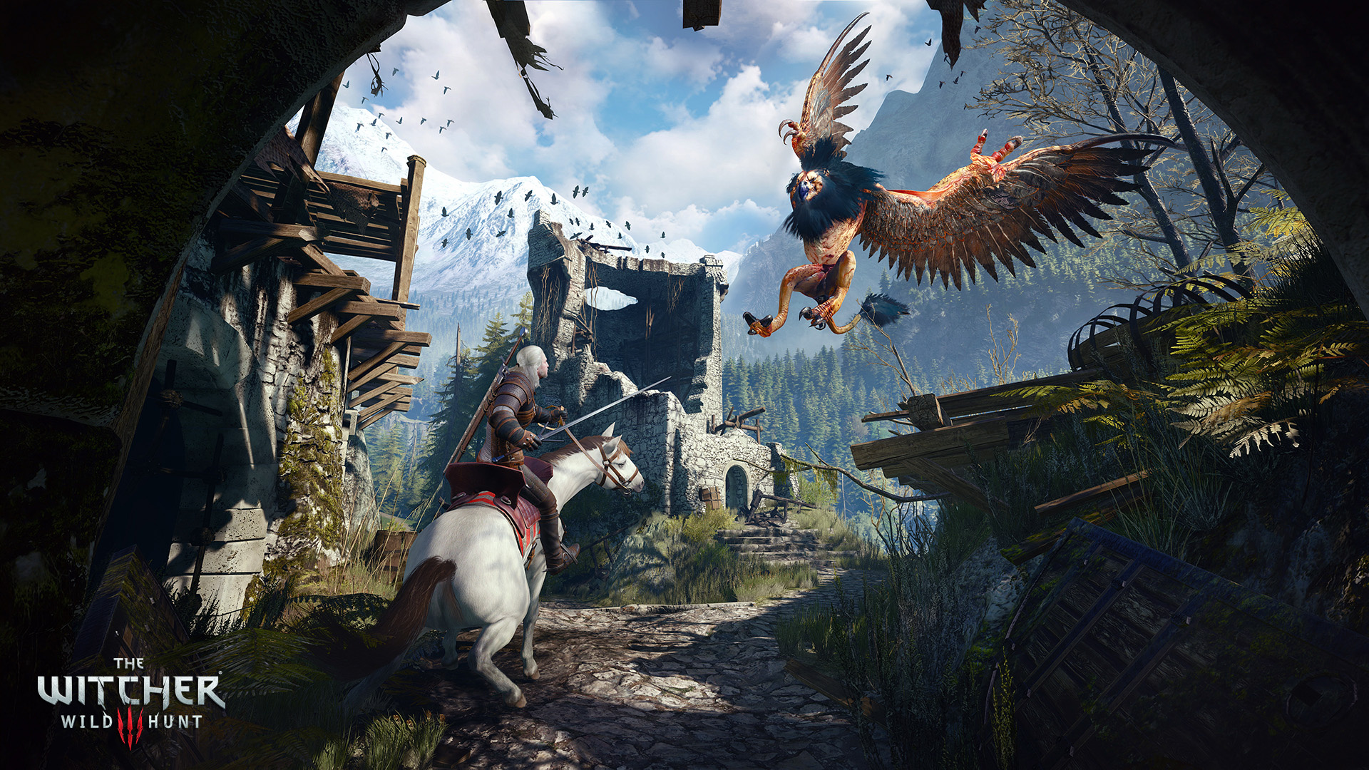The Witcher 3 Dev CD Projekt Red Hates Fetch Quests Just as Much as You Do