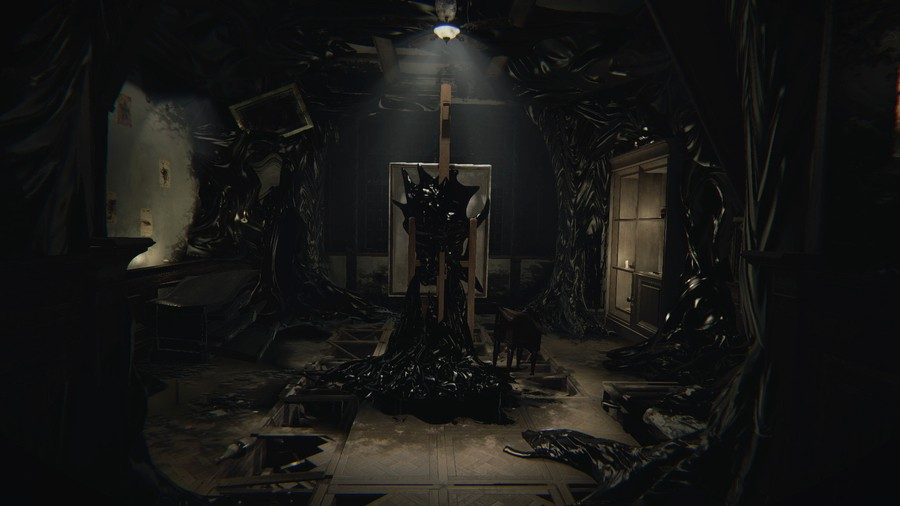 Layers of Fear PlayStation 4 PS4 1