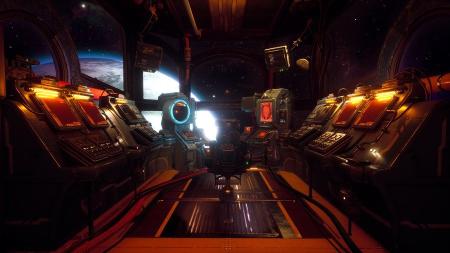 The Outer Worlds New Game Plus