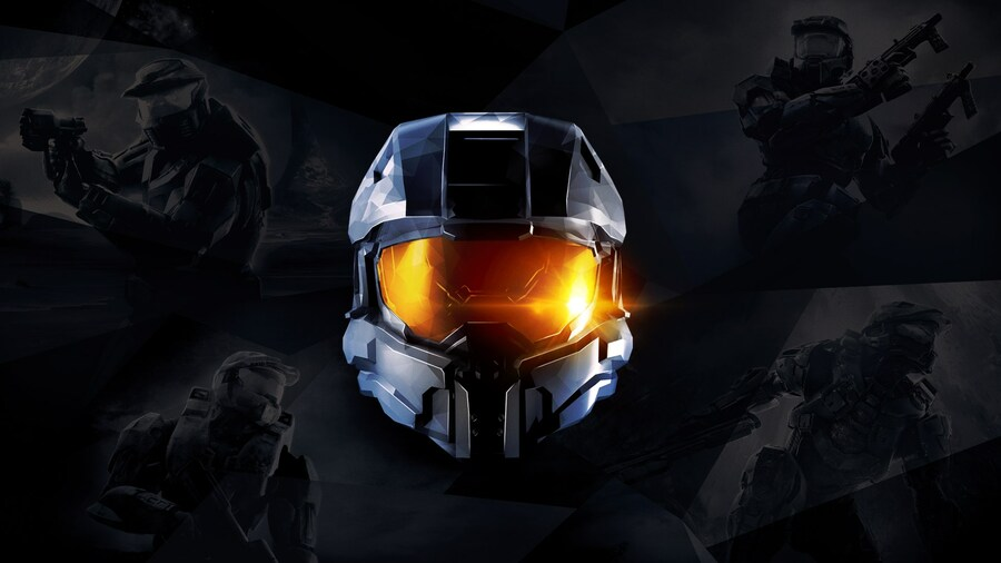 Halo Master Chief Collection PS4 PlayStation 4 1