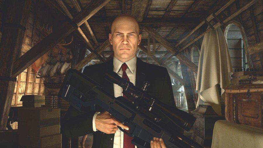 Hitman 3: Best Items, Gear, and Equipment Guide 1