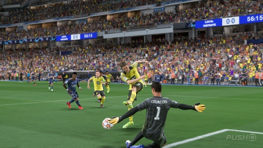 FIFA 22: Best Skill Moves to Learn Guide 1