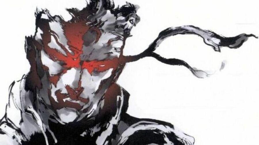 Metal Gear Solid Castlevania Poll