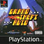 Grand Theft Auto (PSone)