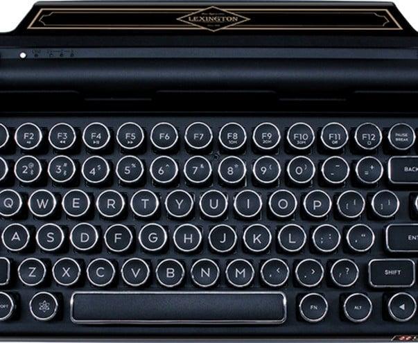 Resident Evil 2 Keyboard 1