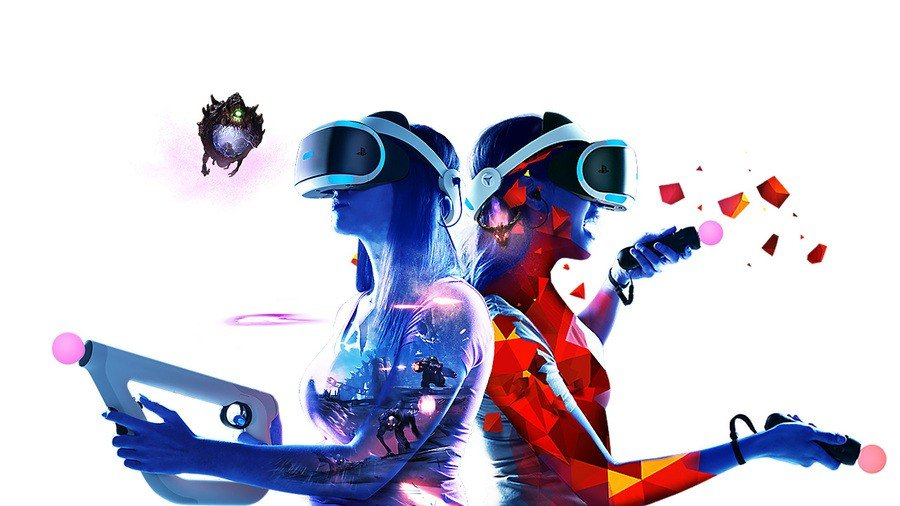 PSVR PlayStation VR PlayStation 5 Adaptor