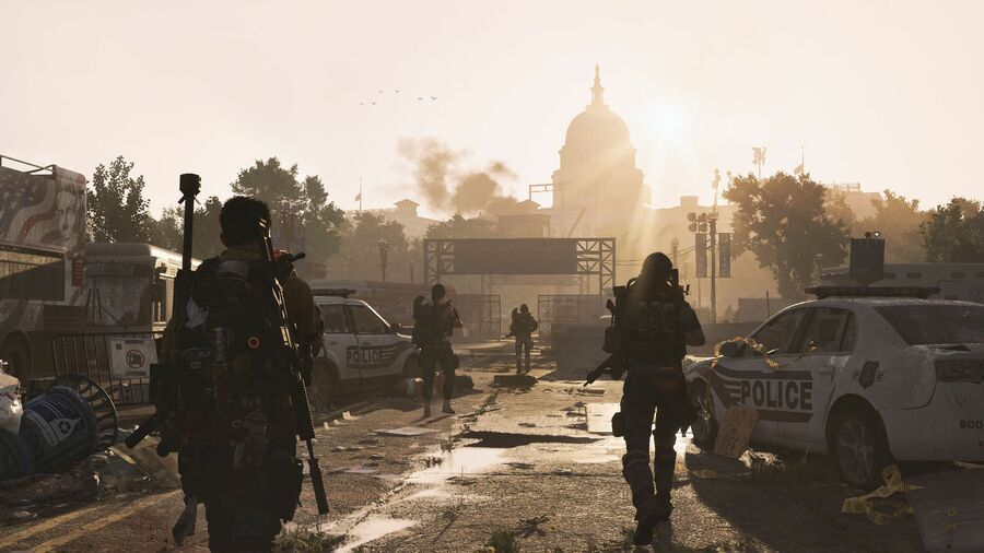 The Division 2  How to Level Up Quickly Guide 1