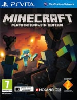 Minecraft: PS Vita Edition