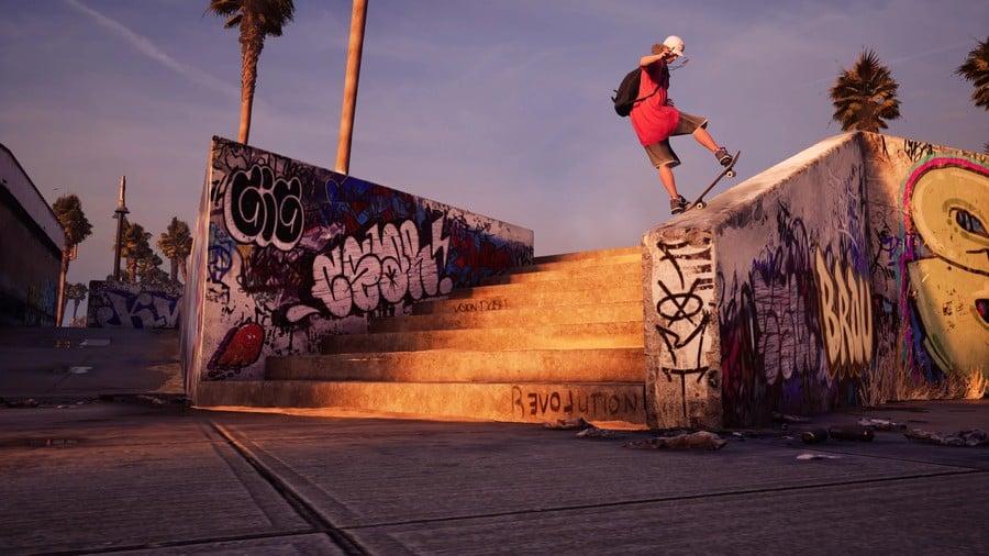Tony Hawk's Pro Skater 1 + 2 Cheats Guide PS4 PlayStation 4