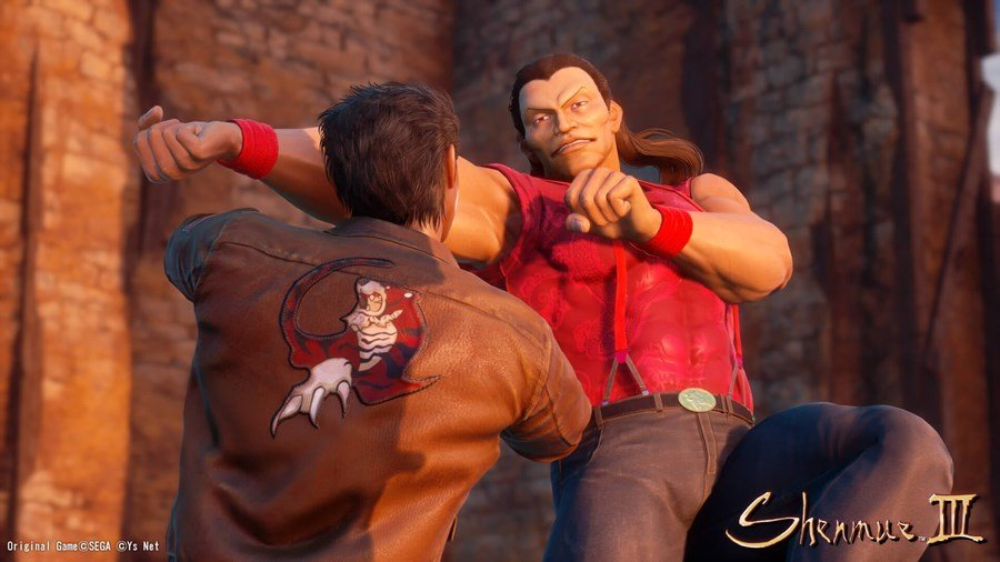 Shenmue III Backers Irate as Pre-Order Bonuses Come at Extra Cost