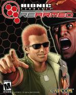 Bionic Commando Rearmed (PS3)