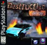 Destruction Derby (PSone)
