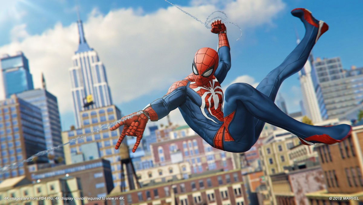 June 2019 NPD: Days of Play Does the Business for PS4