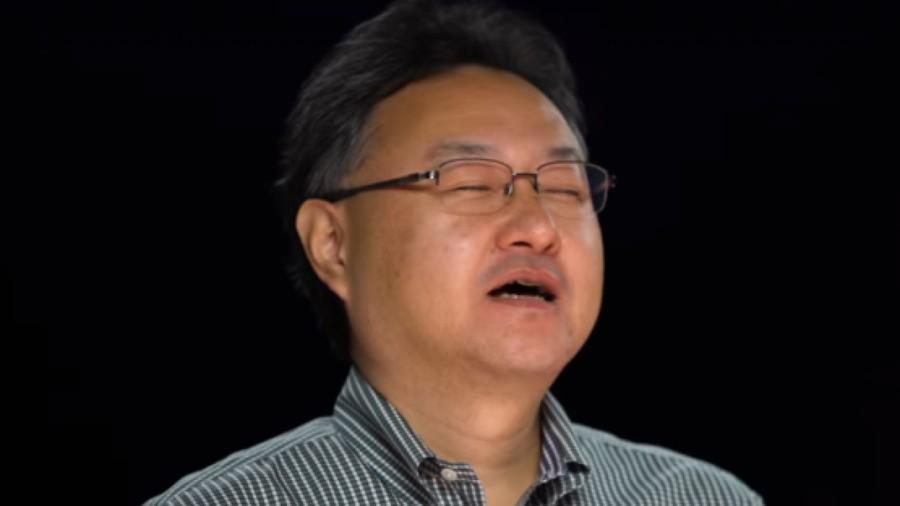 Shuhei Yoshida