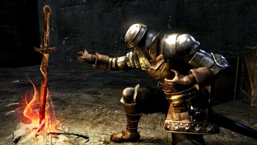 Demon's Souls PS3 PlayStation 3 1