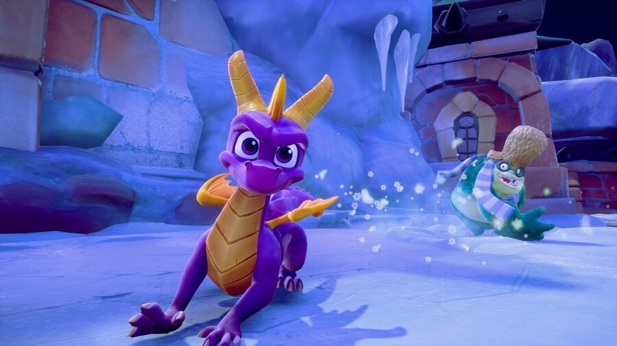 Spyro: Reignited Trilogy All Spyro 2 Ripto's Rage Skill Points and How to Complete Them Guide PS4 PlayStation 4