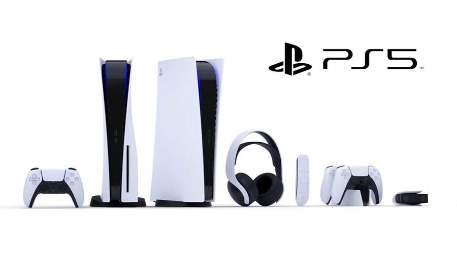 PS5 PlayStation 5 Pre-Orders Amazon Australia