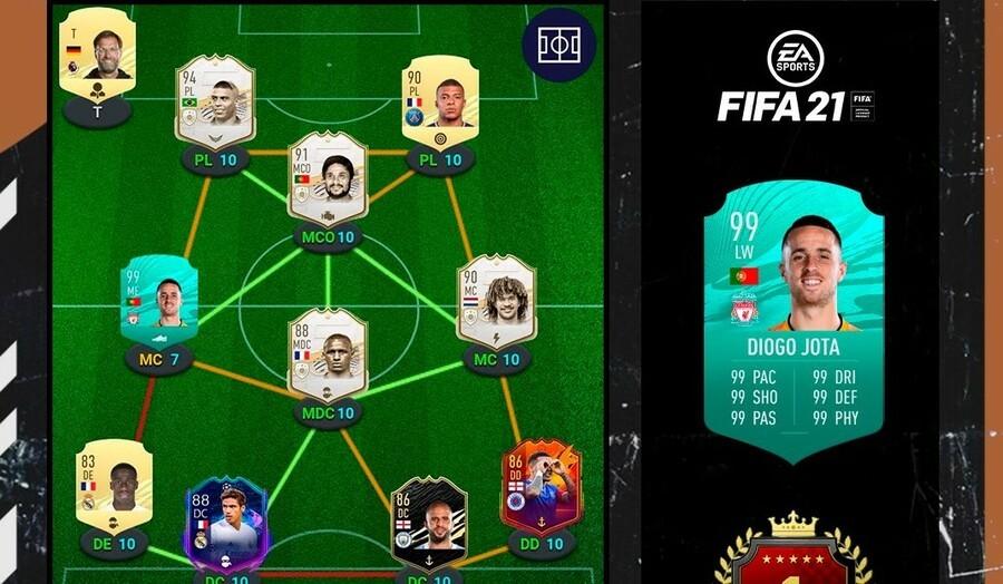 FIFA Jota