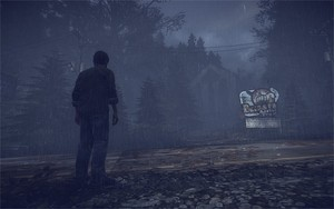 Silent Hill Downpour Has 3D Support (Yay!) And Korn (Boo!).