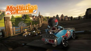 Modnation Racers: It's Brilliant But The Forums Take Issue With Its Price-Tag.