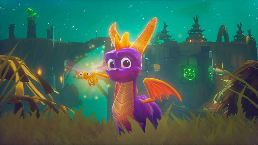 Spyro: Reignited Trilogy All Skill Points and How to Complete Them Guide PS4 PlayStation 4