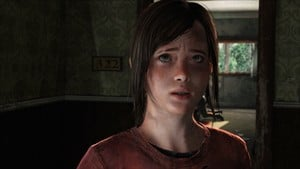 Sony's lifted the lid on The Last Of Us, and Naughty Dog's at the helm.