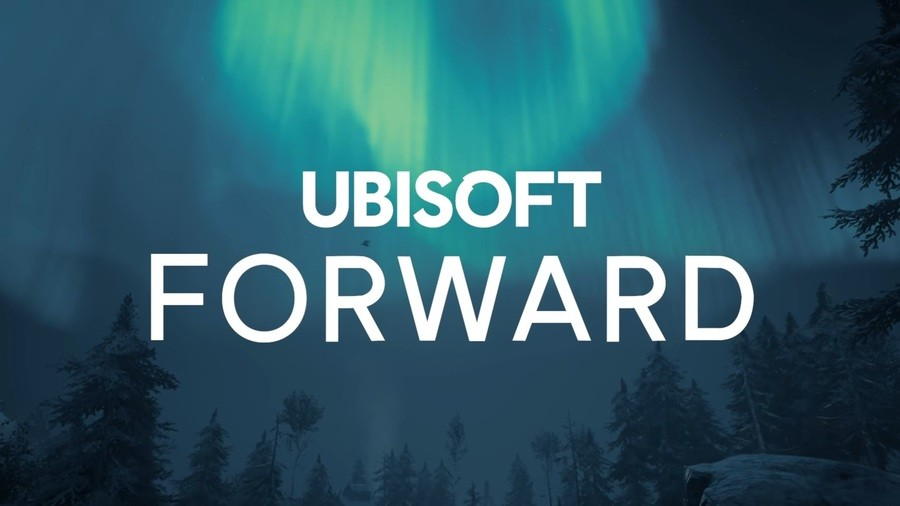 Ubisoft Forward 01