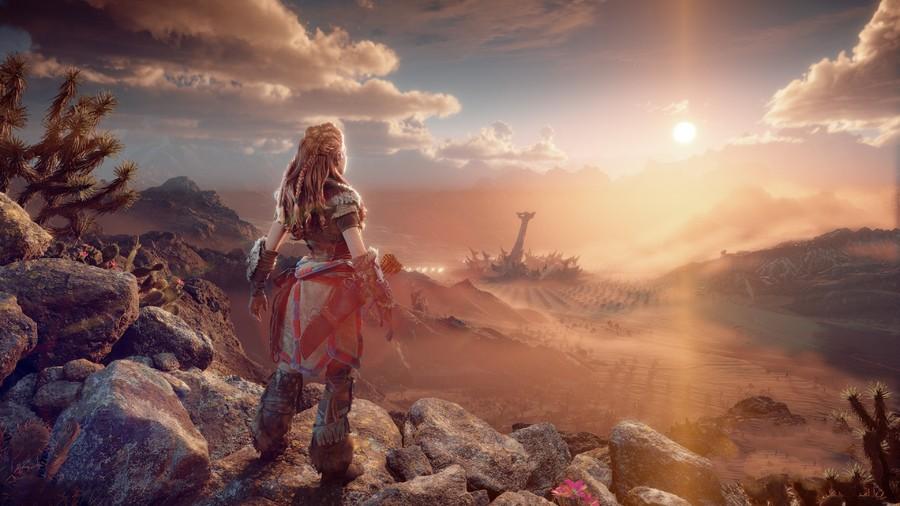 Horizon Forbidden West Release Date News