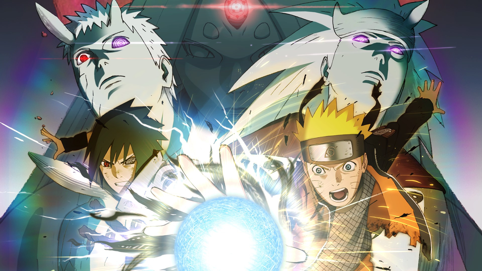 Naruto Ultimate Ninja Storm 5 Isn't Happening Says Dev, But Can't Comment on a New Boruto Game