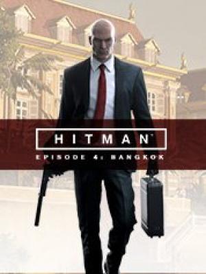 Hitman Episode 4 Bangkok Review Ps4 Push Square