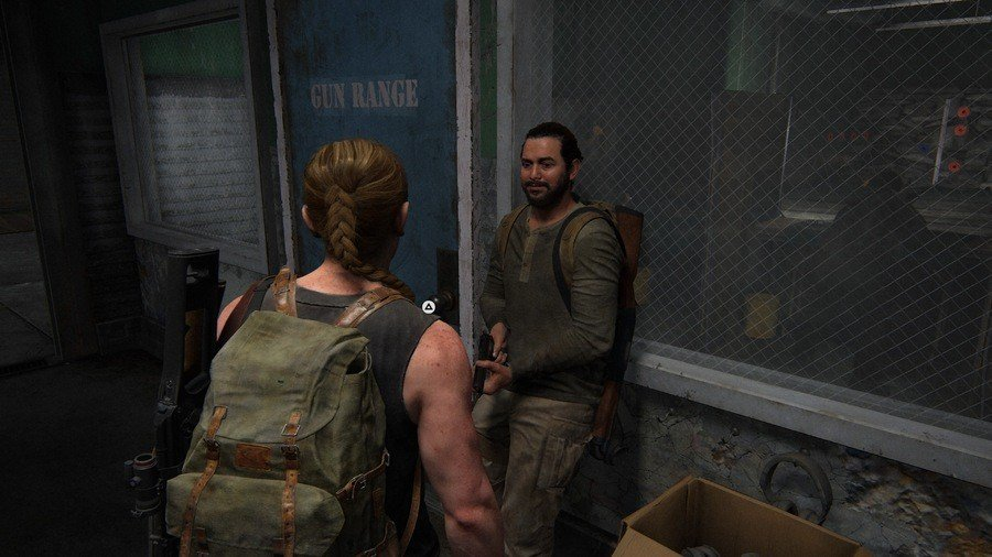 The Last of Us 2 How to Win the Marksmanship Competition Guide 1