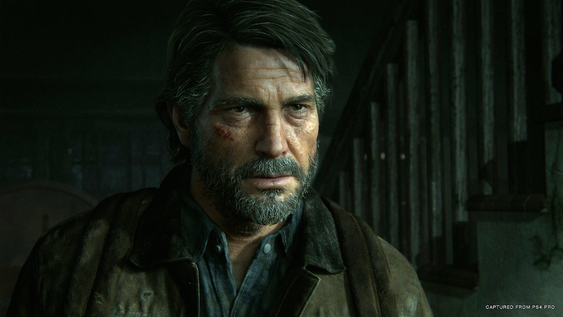 'The Last Of Us Part 2' Is A Beast Spanning Two Discs