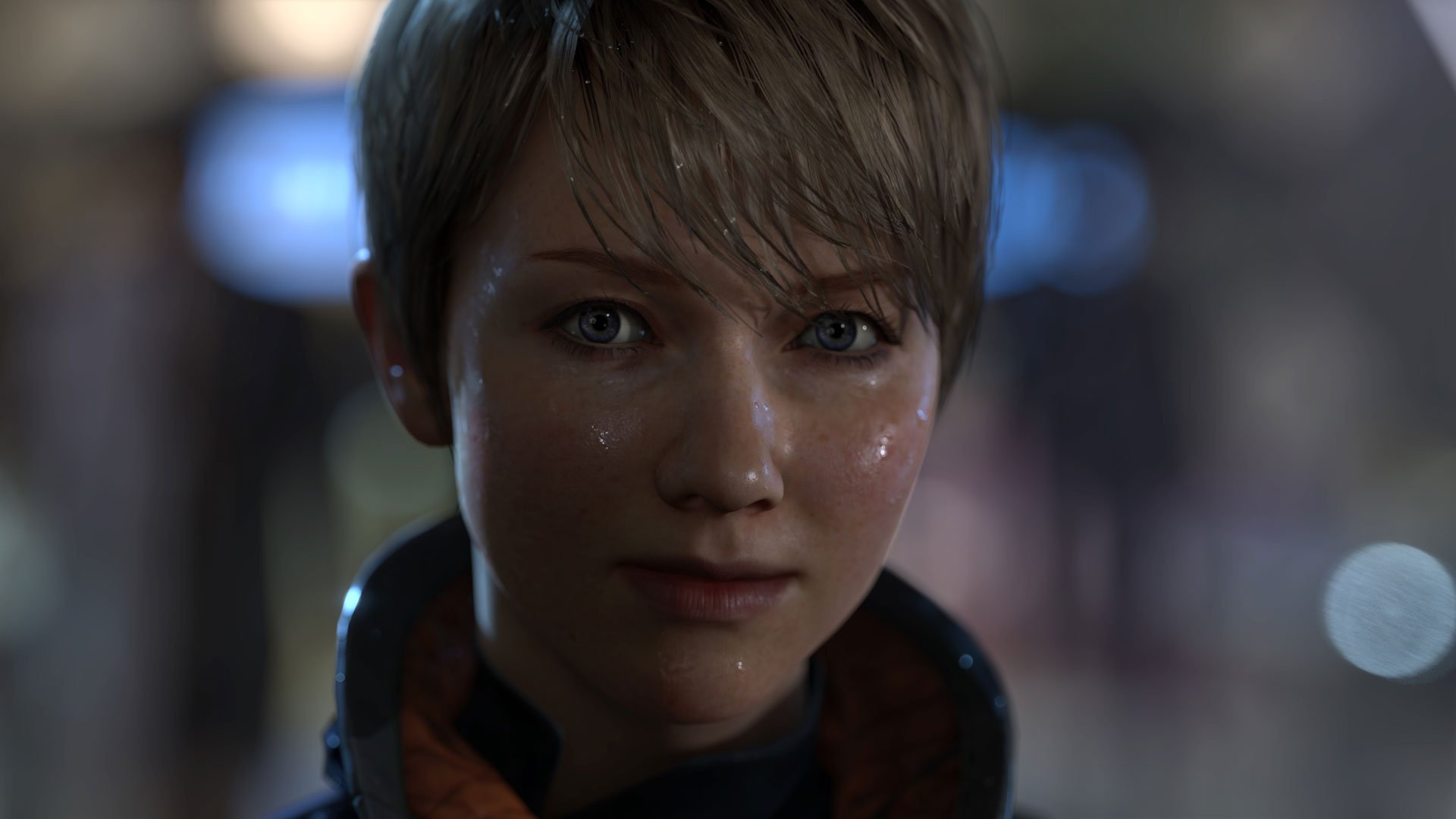 Detroit Become Human How Kara Can Make The Cop Go Away Guide