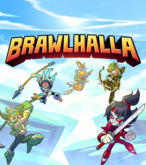 Brawlhalla Review (PS4) | Push Square