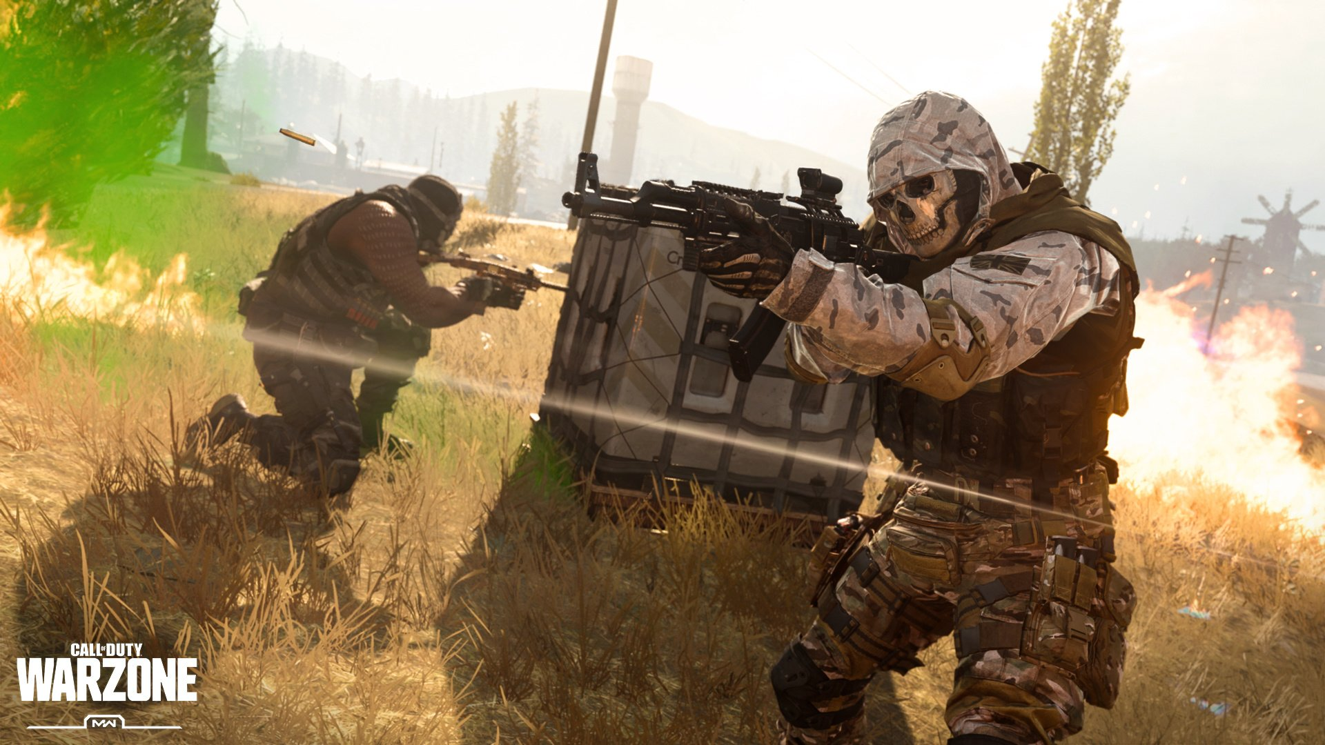 Call of Duty: Modern Warfare Adds New Multiplayer Maps