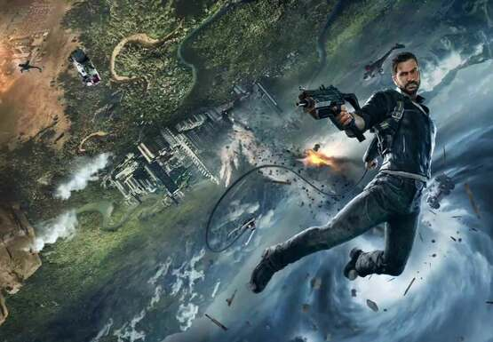 8f432357261c News New Just Cause 4 Trailer Is a Whistle-Stop Tour of Solis