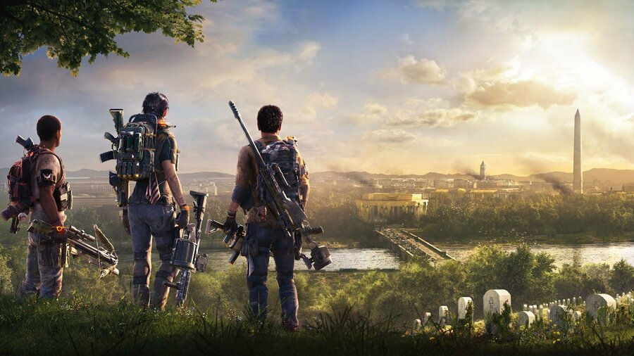 The Division 2 How to Progress Through World Tiers Guide 1