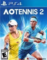 AO Tennis 2 (PS4)
