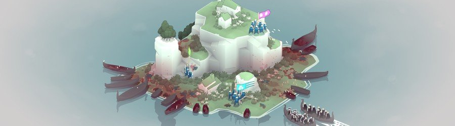 Bad North (PS4)