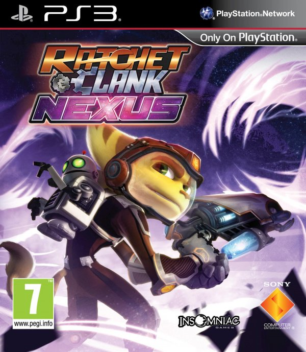 Ratchet Clank Into The Nexus Review Ps3 Push Square