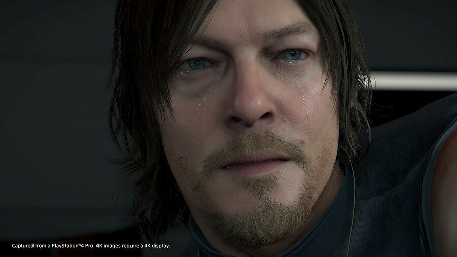 Death Stranding PS Plus PS4 PlayStation 4