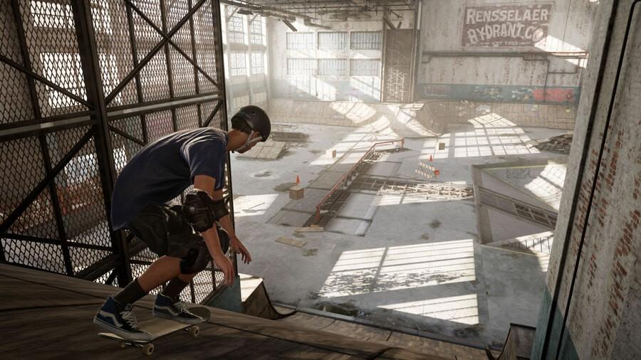 Tony Hawk's Pro Skater 1 + 2 PS4 PlayStation 4 1