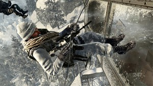 Is Call Of Duty: Black Ops 2 next on the agenda for Activision's mega franchise?