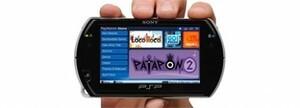 Why Choose The Sony PSP Go?