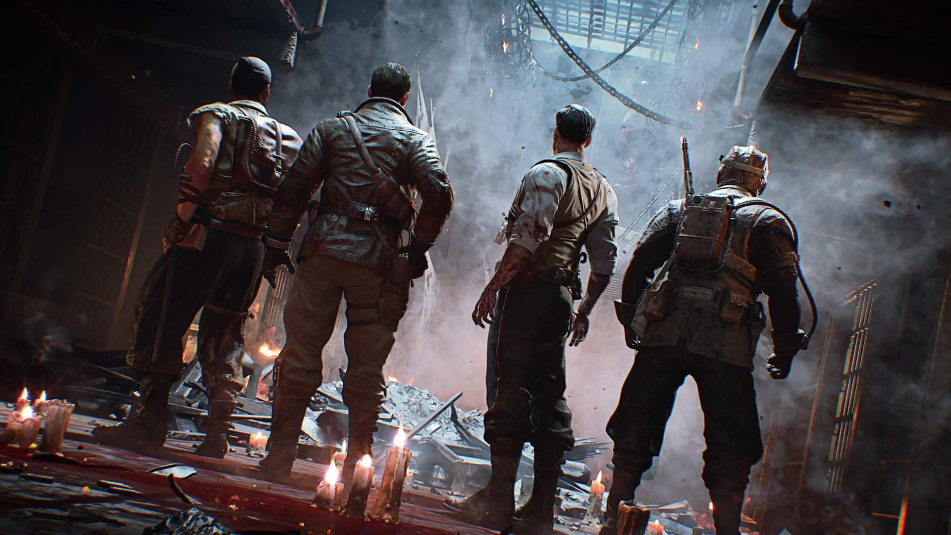 Call of Duty: Black Ops 4 Needs 100GB Minimum of your PS4