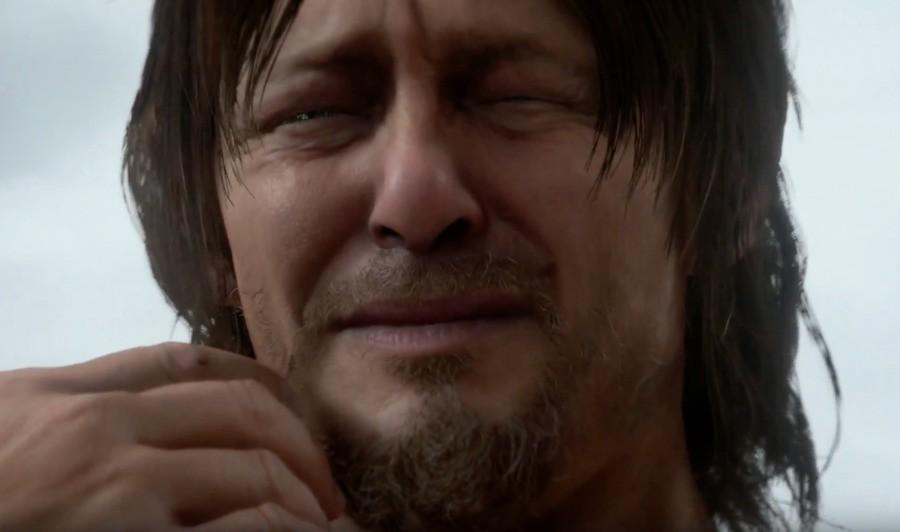 Death Stranding PS5 PlayStation 5 1
