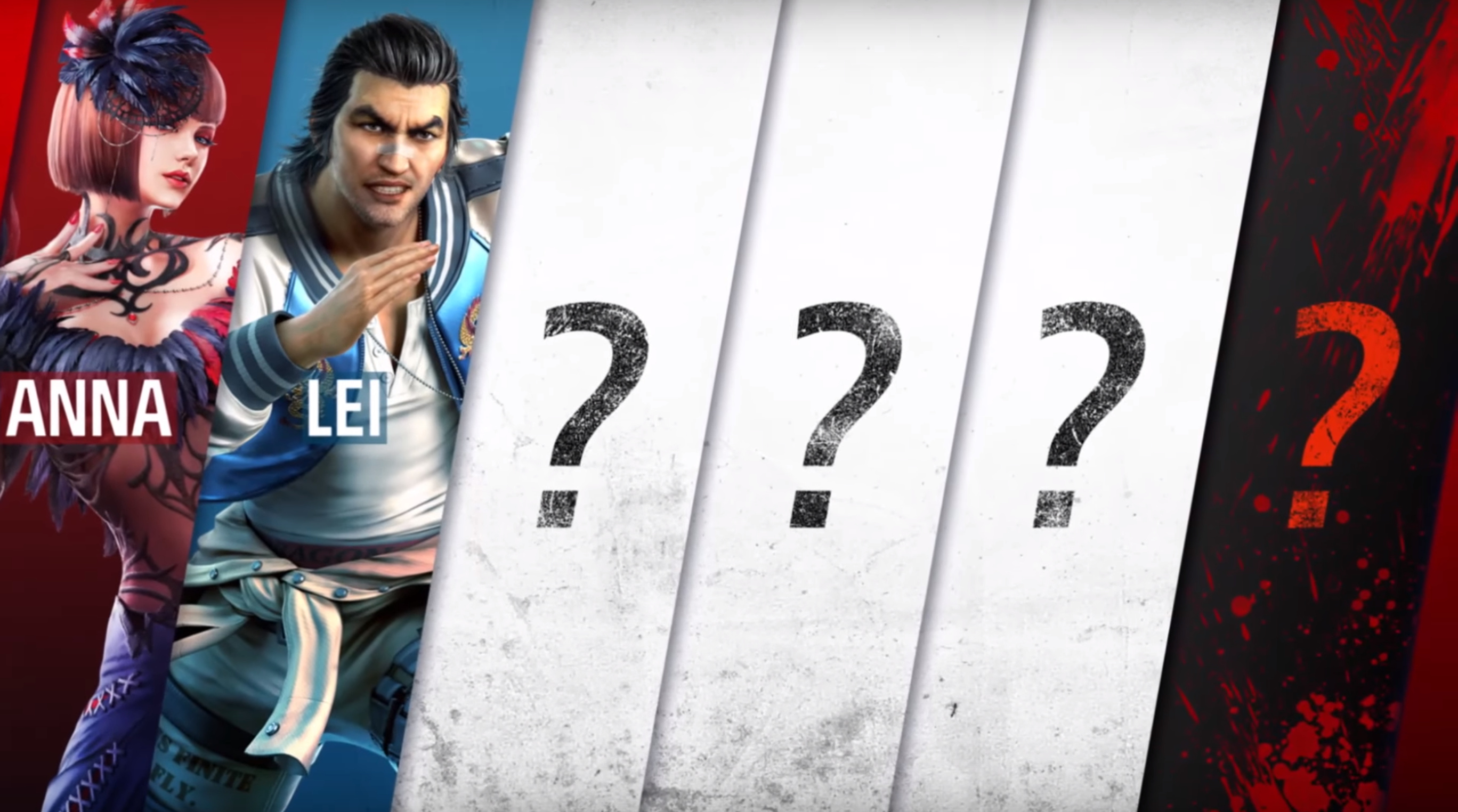 The Next Tekken 7 Dlc Character Will Probably Be Revealed Next