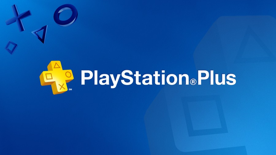 PlayStation Plus Sony PS4 1