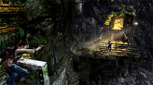 Uncharted: Golden Abyss Is Clearly In The Upper-Echelon Of NGP Game Budgets, But Sony Believes Development Costs Will Be Closer To PSP Than PS3.
